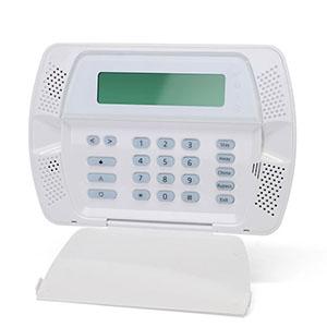 šifrator alarmnog sistema