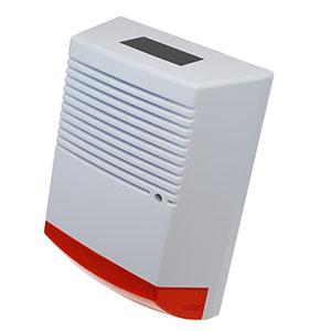 sirena alarmnog sistema