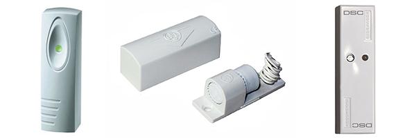 detektori za vibracije